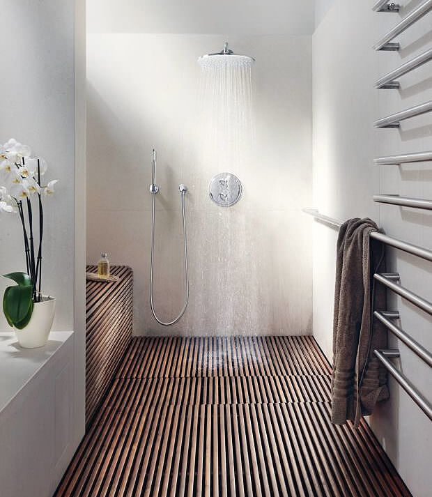 12 Wet Room Ideas To Transform Your Bathroom | QS Supplies
