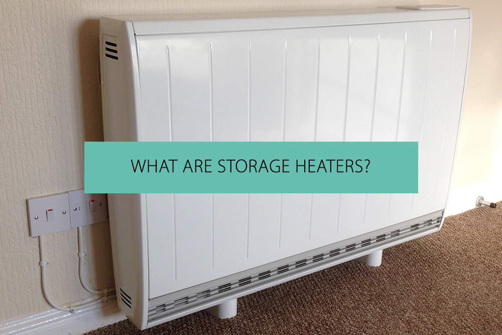 What are Storage Heaters