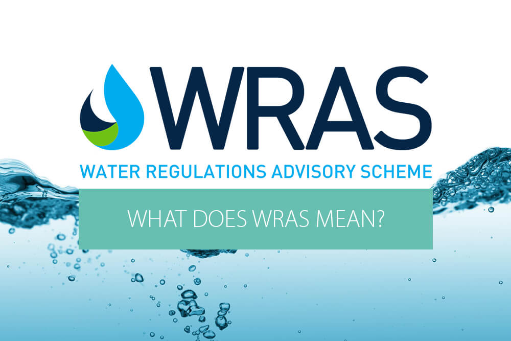 What Does WRAS Mean?
