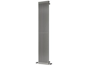 Reina Odin 230 x 2000mm Stainless Steel Designer Radiator