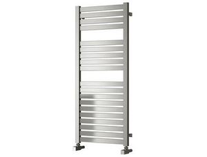 Reina Aosta 530 x 835mm Stainless Steel Designer Radiator