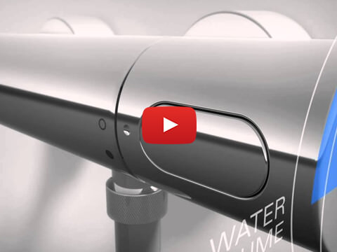 GROHE CoolTouch® technology