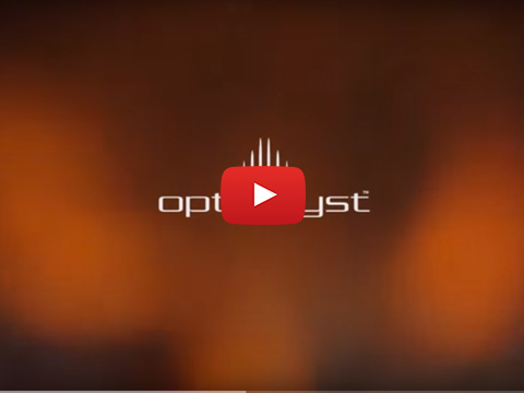 The Magic Behind Opti-myst Fires from Dimplex
