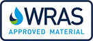What does Fitted with WRAS approved component mean?